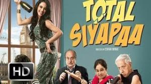 Total Siyapaa Trailer Review - Ali Zafar, Yami Gautam, Anupam Kher & Kirron Kher