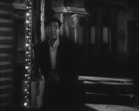 Mini Mini Chichi - Superhit Classic Fun Hindi Song - Vyjayanthimala, Agha - Kath Putli (Old is Gold)