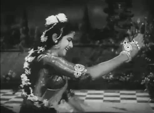 Haye Tu Hi Gaya Mohe Bhool Re - Classic Hit Hindi Song - Vyjayanthimala, Kumari Kamala - Kath Putli (Old is Gold)