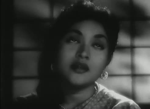 So Ja Re So Ja - Superhit Classic Lullaby Hindi Song - Vyjayanthimala, Balraj Sahni - Kath Puli (Old is Gold)