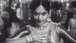 Itne Bade Jahan Mein Aye Dil - Classic Hindi Song - Vyjayanthimala, Balraj Sahni - Kath Putli (Old is Gold)