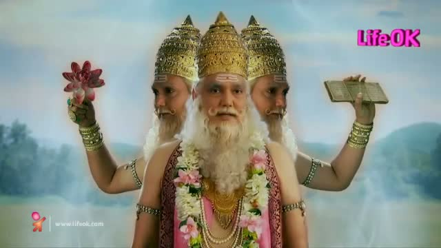 Devon Ke Dev... Mahadev - 29th November 2013 - Ep 550