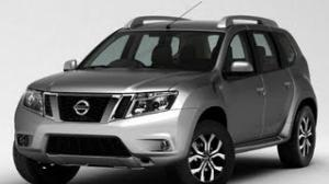 Exclusive: Nissan Terrano variant line-up revealed