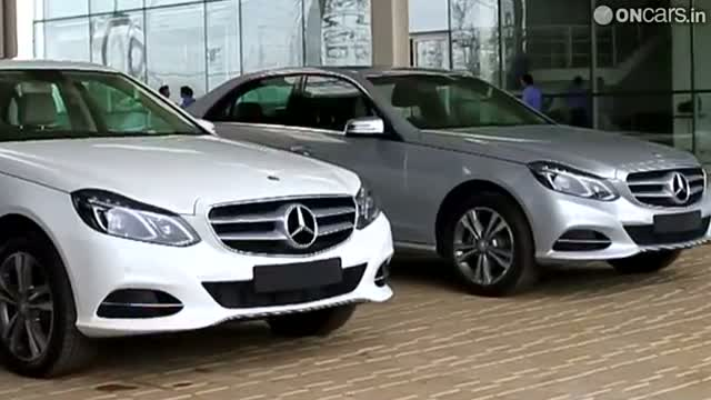 Official: Mercedes goes back on top; Sells more cars than Audi and BMW in July 2013
