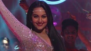 Thank God It's Friday [TGIF] - HIMMATWALA Official Disco Song - Sonakshi Sinha