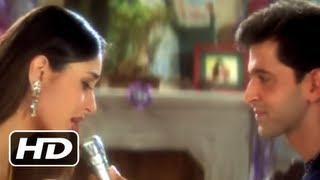 Kasam Ki Kasam - Romantic Song - Main Prem Ki Diwani Hoon - Kareena, Hrithik & Abhishek Bachchan