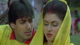 Dil Deewana - Classic Romantic Song - Salman Khan & Bhagyashree - Maine Pyar Kiya