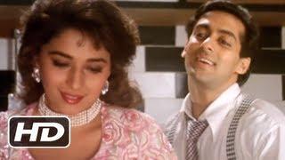 Pehla Pehla Pyar Hai - Evergreen Romantic Song - Salman Khan & Madhuri Dixit - Hum Aapke Hain Koun