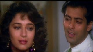 Mujhse Judaa Hokar - Hum Aapke Hain Koun - Salman Khan & Madhuri - Romantic Song