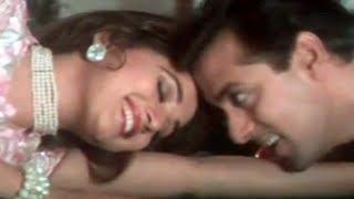 Pehla Pehla Pyar Hai - Salman Khan, Madhuri Dixit - Hum Aapke Hain Koun - Classic Romantic Song