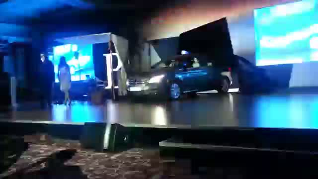 LIVE: Mercedes Benz B-Class Diesel unveiling in India