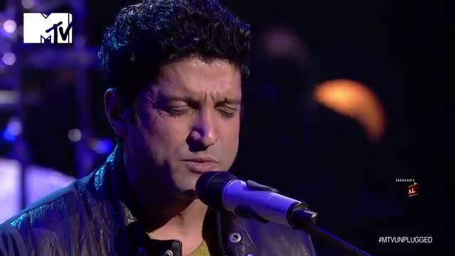 Farhan Live - MTV Unplugged Season 3 - 'Main Aisa Kyun Hoon'