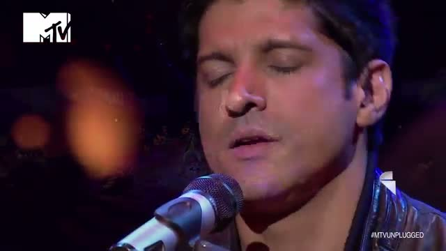 Farhan Live - MTV Unplugged Season 3 - 'Rock On'
