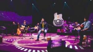 Farhan Live - MTV Unplugged Season 3 - 'Tum Ho Toh'