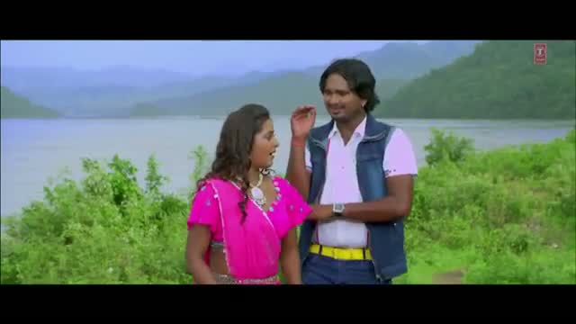 Hum Hosh Mein Nahin Baani - Bhojpuri Video Song | Movie: Kare La Kamaal Dharti Ke Laal
