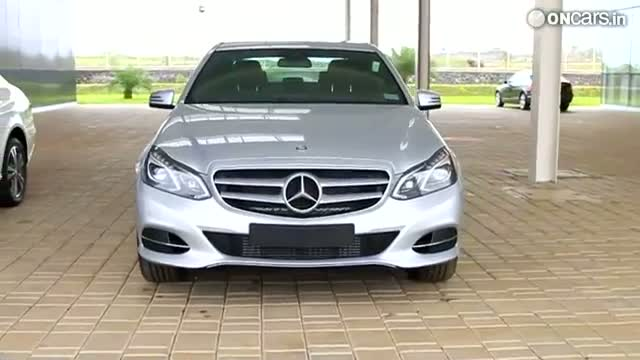 Mercedes Benz launches locally assembled E-Class at Rs 40.73 lakh