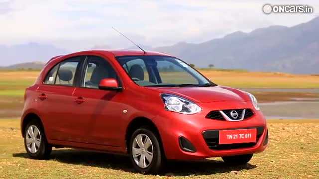 2013 Nissan Micra facelift launched in India at Rs 4.79 lakh