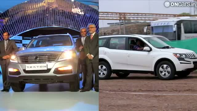 Mahindra & Mahindra hikes car prices by up to 0.5 per cent