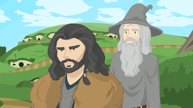 Mean Elves