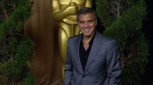 George Clooney Talks True Love