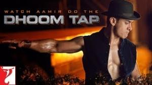 Dhoom Tap (Song Promo) - DHOOM:3 - Aamir Khan, Abhishek Bachchan, Katrina Kaif & Uday Chopra