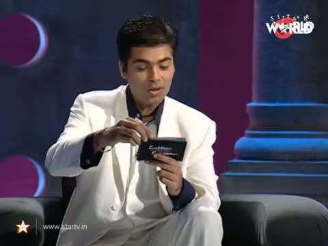 Rapid Fire with Amitabh & Shahrukh - Koffee With Karan (Season 4) video -  id 341d949e7d33 - Veblr Mobile