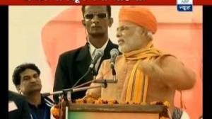 Narendra Modi Spl: What does Modi want on article 370 ?