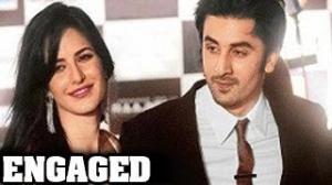 Katrina Kaif & Ranbir Kapoor Officially ENGAGED CONFIRMED