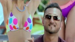 Sunny Sunny (Song Teaser) Yaariyan - Yo Yo Honey Singh | Himansh Kohli & Evelyn Sharma