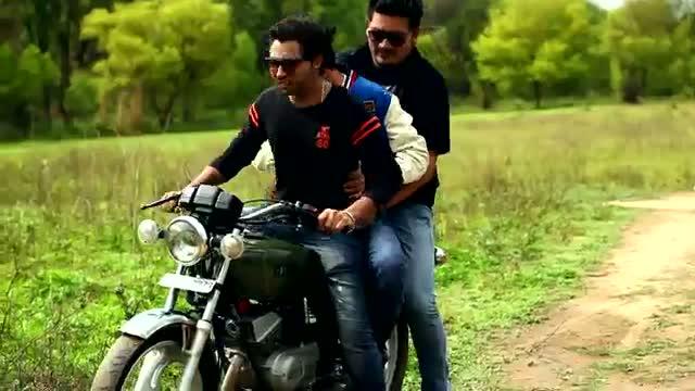 Chetak | By Jessy Bajwa (Full HD Brand New Punjabi Song 2013)