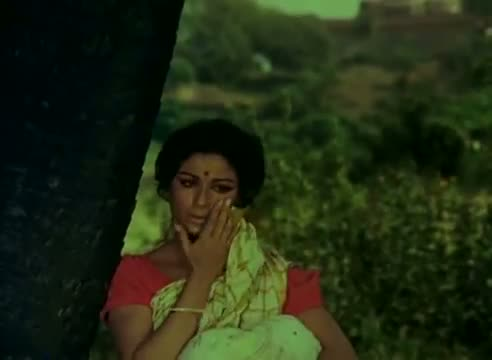 Doli Mein Bithai Ke - All Time Hit of Hindi Cinema - Amar Prem - Sharmila Tagore, Rajesh Khanna,