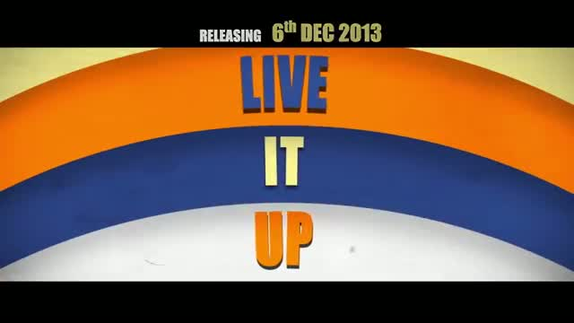 Live It Up Dialogue Promo 1 Club 60 | Farooque Sheikh, Sarika