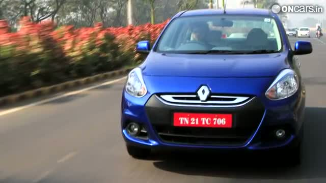 Renault issues voluntary recall for the Scala and the Pulse