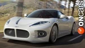Dutch supercar maker Spyker confirms India entry