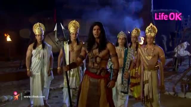 Devon Ke Dev    Mahadev - 6th August 2013 - Ep 462 video - id