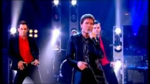 Cliff Richard :sings Fabulous Live amazing performance 6,/12/ 2013