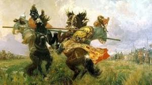 10 Incredibly Daring Duels