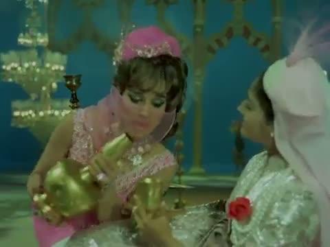 Ae Mere Meharbaan Ae Mere Humnasi - Manoj Kumar, Asha Parekh - Sajan