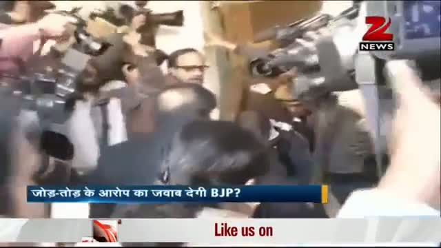 Delhi Polls: AAP and BJP say they'll sit in Opposition