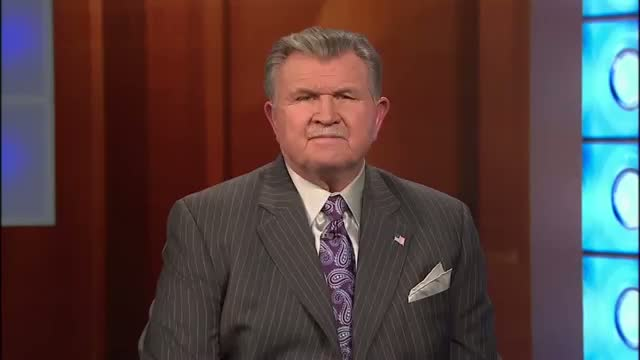 ESPN's Mike Ditka on his Bears career highlights