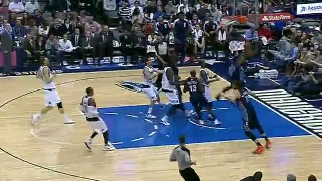 Top 10 NBA Assists of the Week: 12/1-12/7
