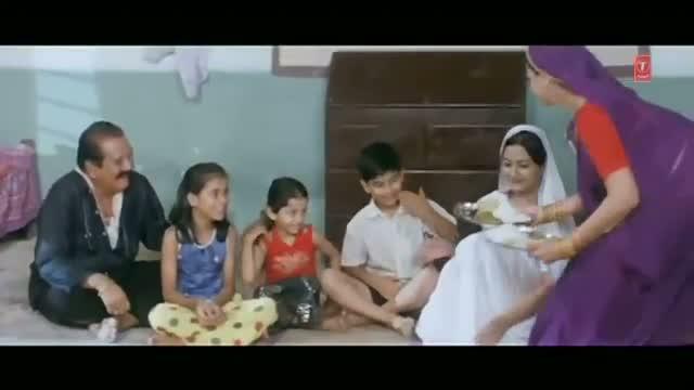 Sukh Dukh Jinagi Ke Have Sanghatiya - Bhojpuri Video Song | Movie: Ganga Tohre Des Mein