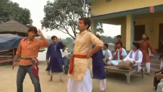 Ishaq Kare Oon Jiski Jeb Mein - Bhojpuri Video Song | Movie: Sab Ras Le Liyo Re Pinjrewali Muniya