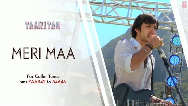 Yaariyan Meri Maa Full Song By Anupam Amod | Himansh Kohli, Rakul Preet