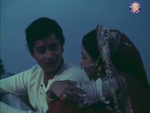 Bade Achche Lagte Hain - Sachin, Rajni Sharma - Classic Hindi Song - Balika Badhu