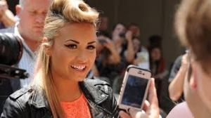 """The X Factor's Demi Lovato Opens Up About Cocaine Addiction: """"I Used to Bring it on Airplanes"""""""