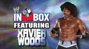 Xavier Woods Blasts Onto Inbox - WWE Inbox Episode 98