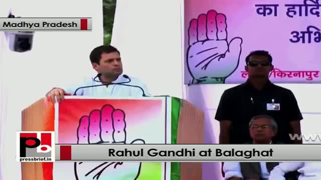 Rahul Gandhi: 'Fight against corruption' is a long battle to fight