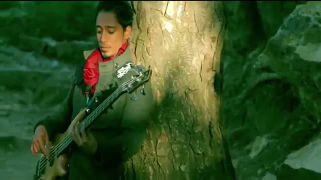 Saajna By Reshail Mansoor (Official Music Video)