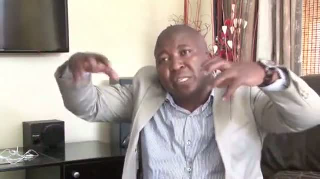 Fake Interpreter Reportedly Faced Murder Charge